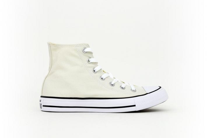 converse all star chucks hi buff creme wei 40 f low s dein sneaker store. Black Bedroom Furniture Sets. Home Design Ideas