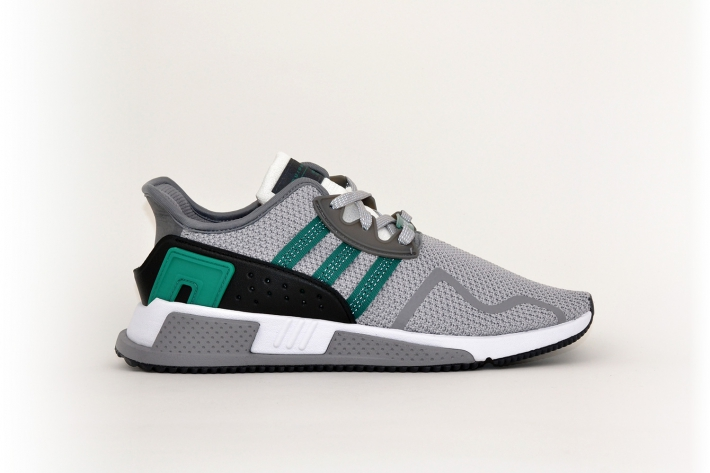 adidas EQT Cushion ADV grey/ türkis /black