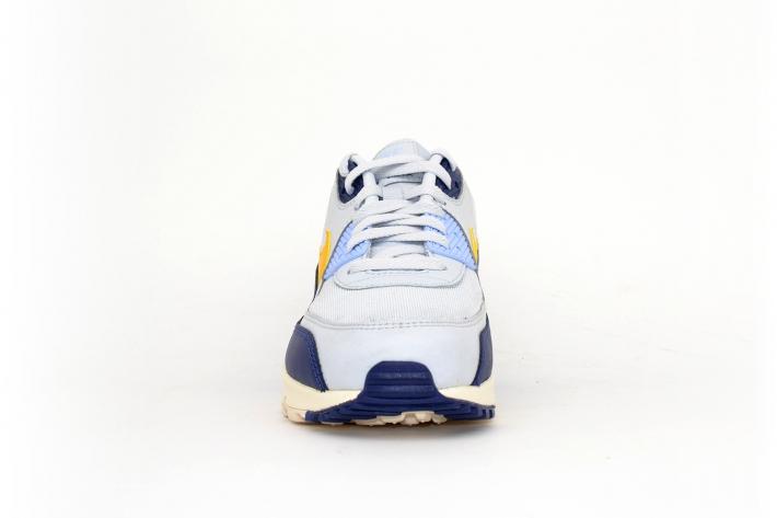 Nike Air Max 90 Essential Dark Grey & Volt AJ1285 015 | OUTBACK Sylt