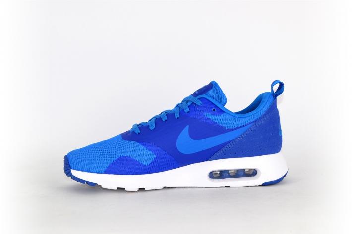 Nike Air Max Tavas Blau Weiß