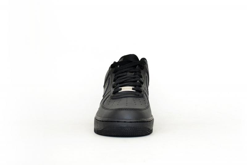 Nike Air Force 1 all black