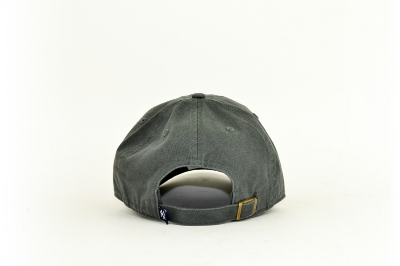 47 Yankees Clean Up Cap charcoal