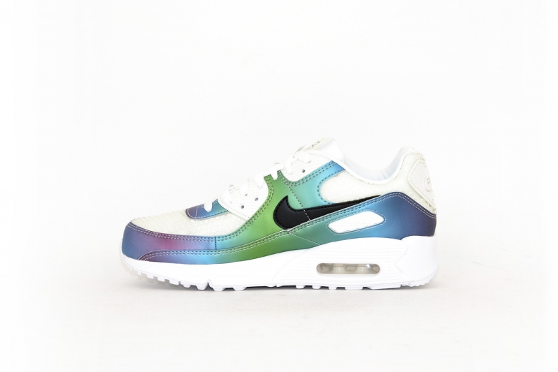 Nike Air Max 90 20 weiß/schwarz/multicolor