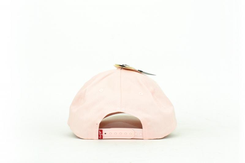 Levis Seriff Logo Cap pink