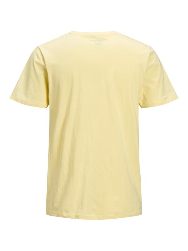 Jack & Jones Virgil T-Shirt gelb