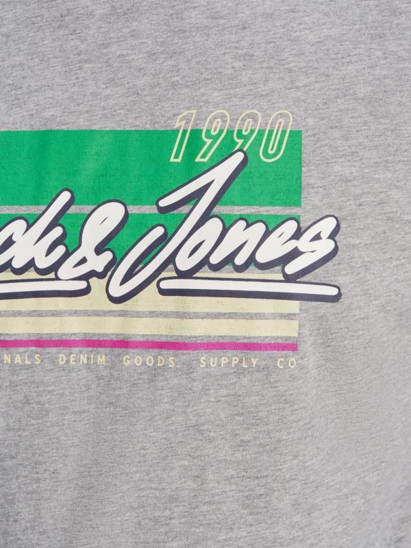 Jack & Jones Cody T-Shirt grau