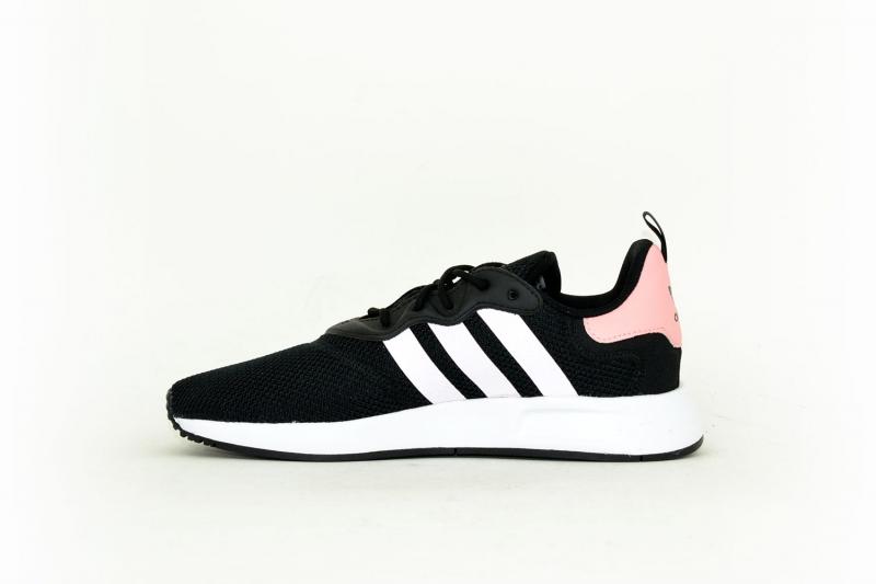 adidas X_PLR S W schwarz/rosa