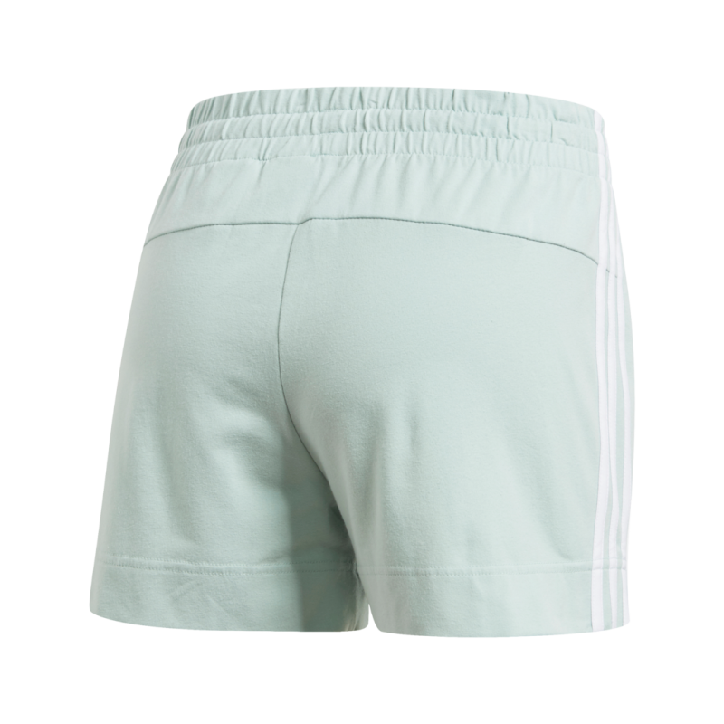 adidas 3 Stripes Short W mint