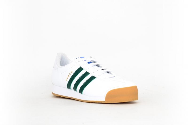 adidas Samoa weiß/grün