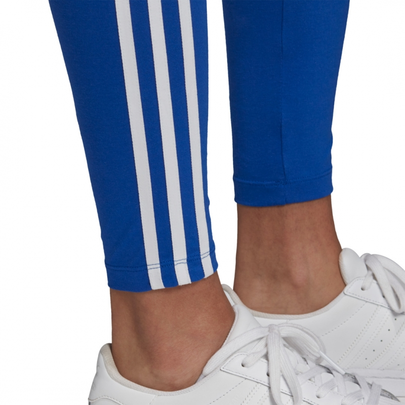 adidas 3-Stripes Tight blau