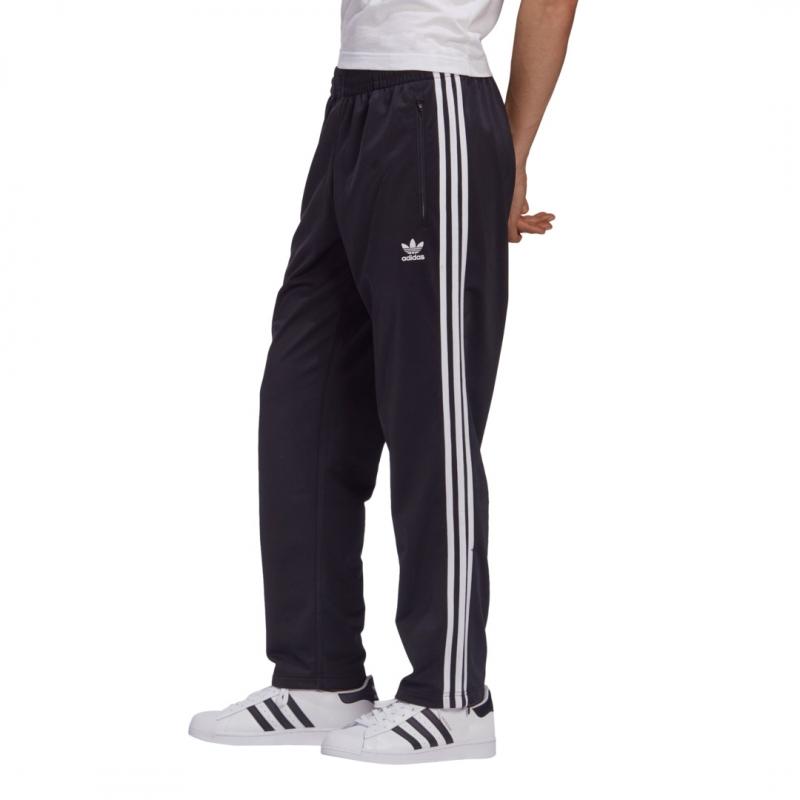 adidas Firebird TP schwarz / weiß
