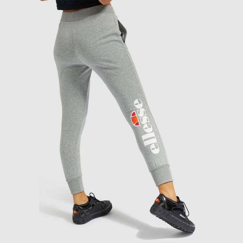 Ellesse Forza jogging pant grey