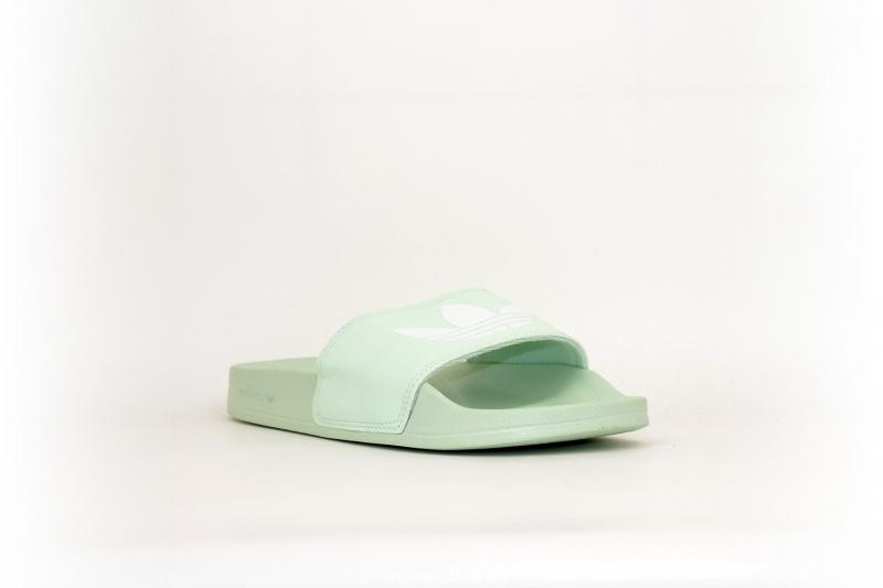adidas Adilette Lite mint
