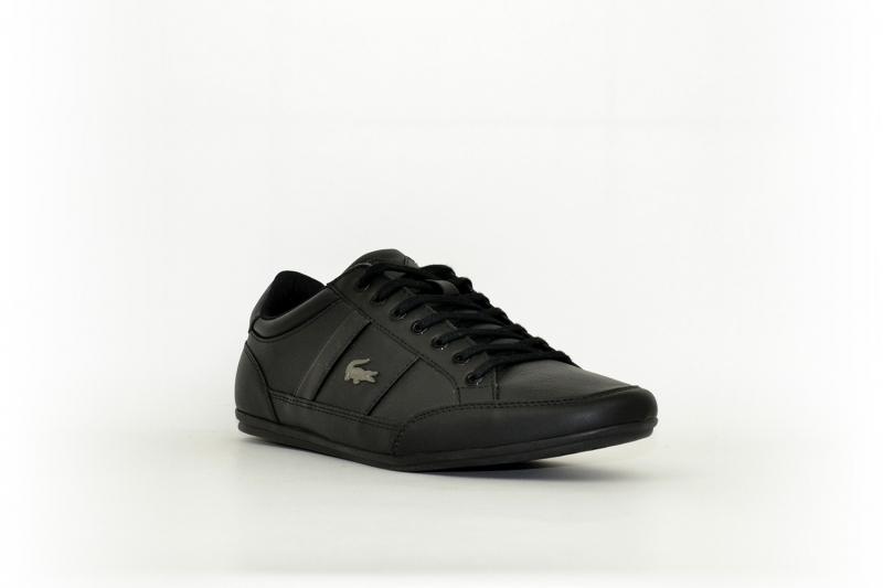 Lacoste Chaymon black / schwarz