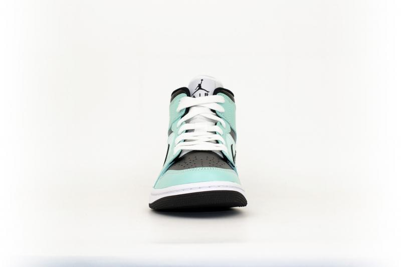 Nike Air Jordan 1 Mid Light dew (wmns)