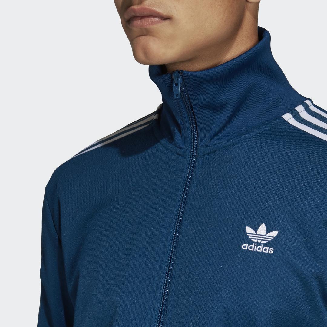 adidas Beckenbauer TT blue/white