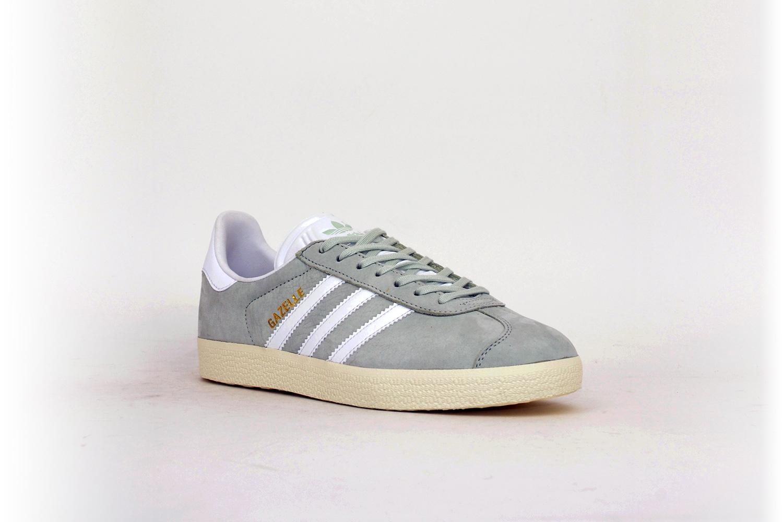 Adidas Originals Gazelle Damen (mintWeiß) BY9034