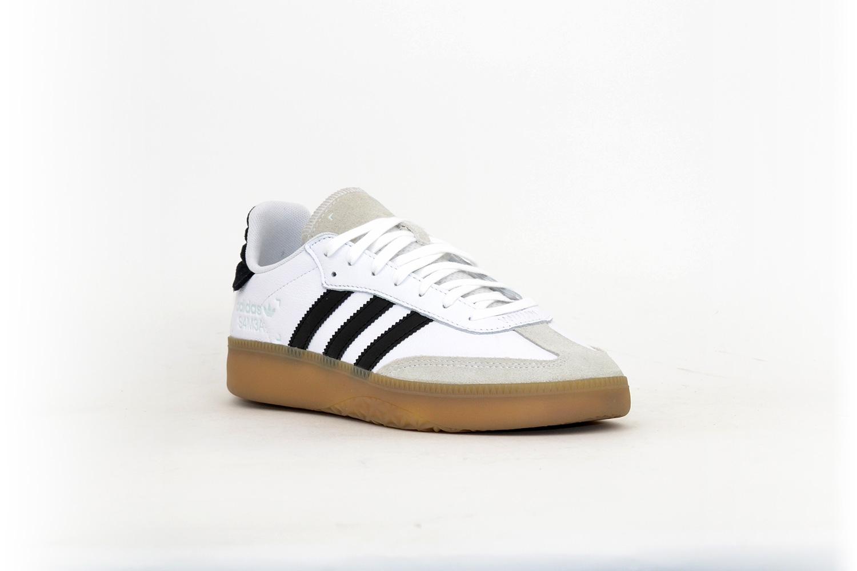 adidas Samba RM Boost weiß / schwarz