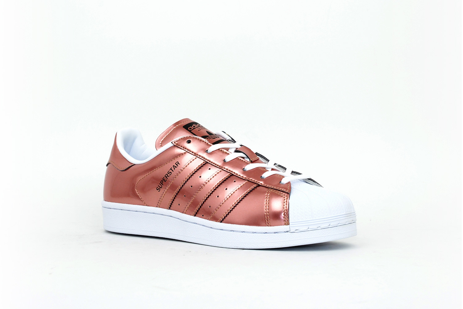 adidas damen superstars rose