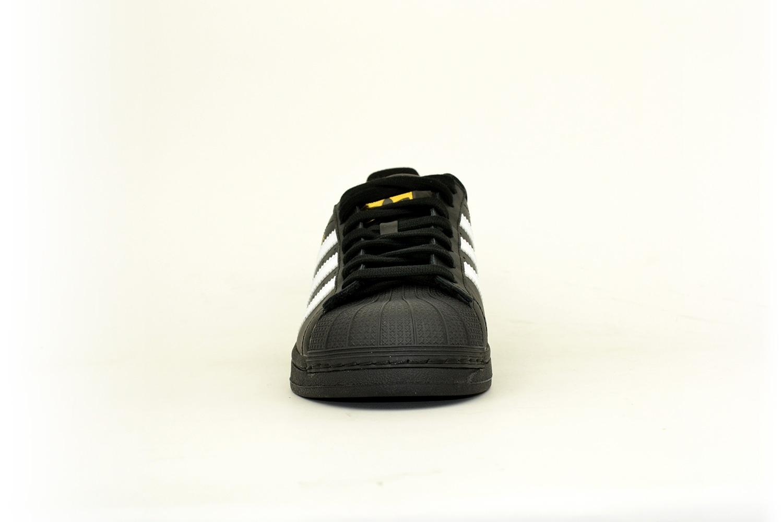 adidas superstar schwarz weiß 36