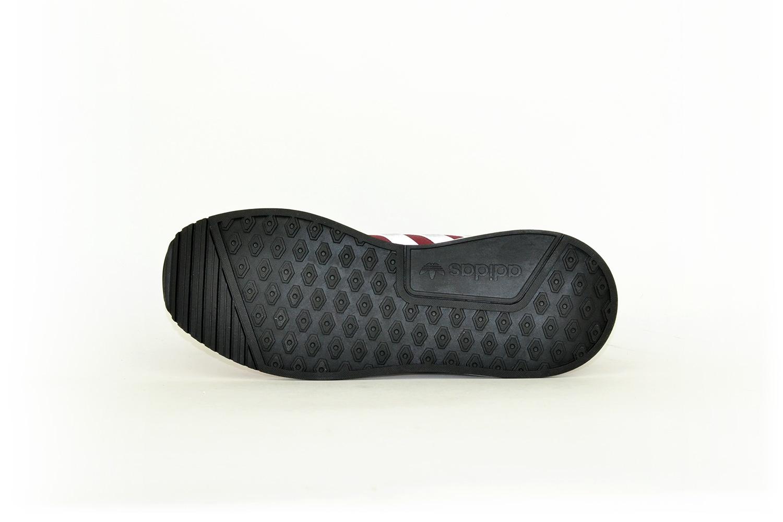 adidas X_PLR weinrot / weiß
