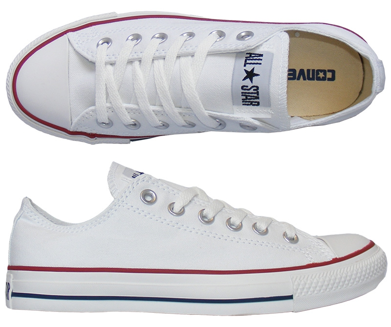 Converse All Star Chucks Low conversechucksdamensale.de