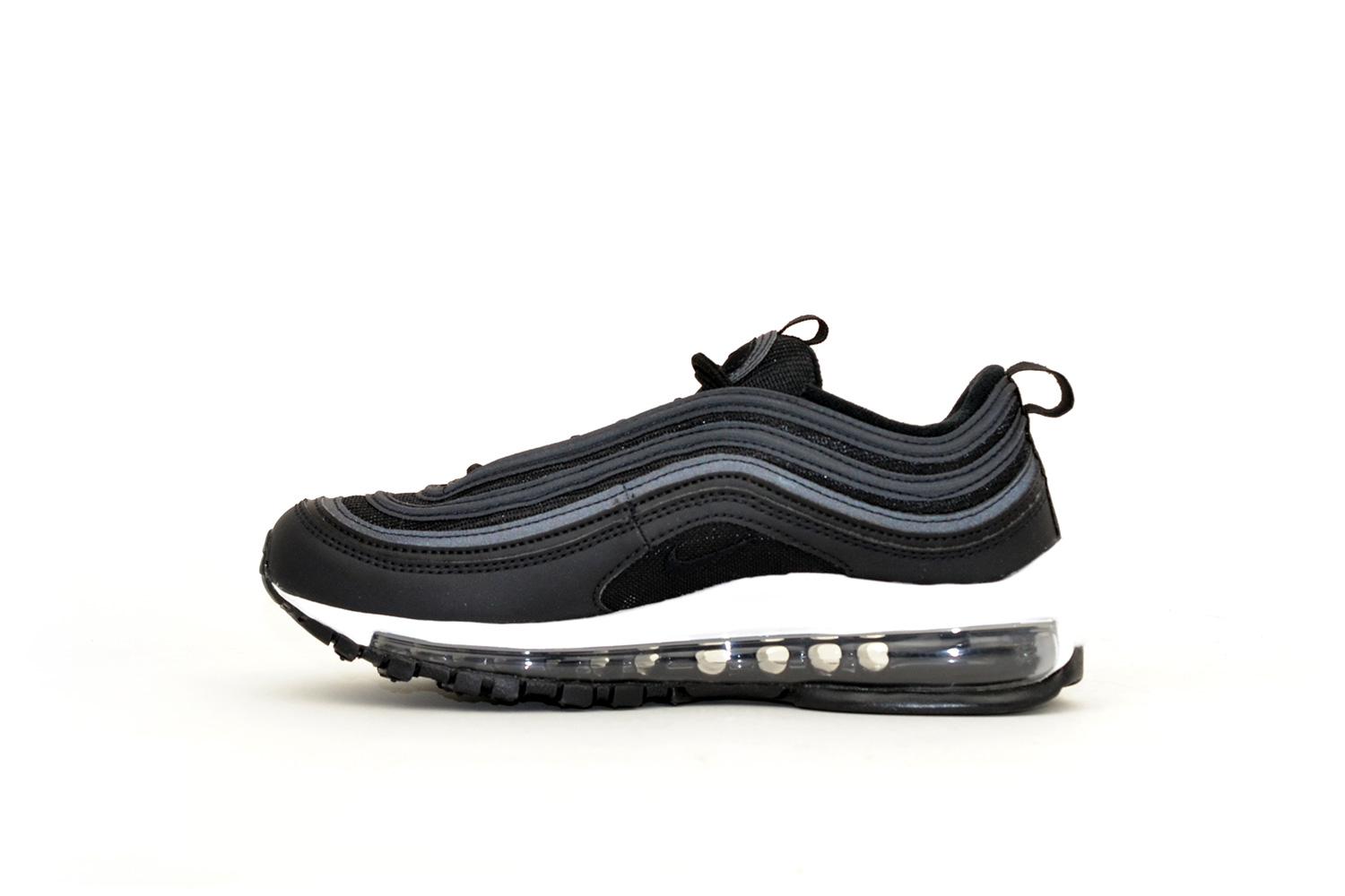 Nike W Air Max 97 schwarz / black