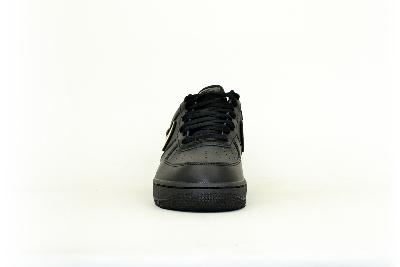 Nike Air Force 1 07 LV8 3 schwarz