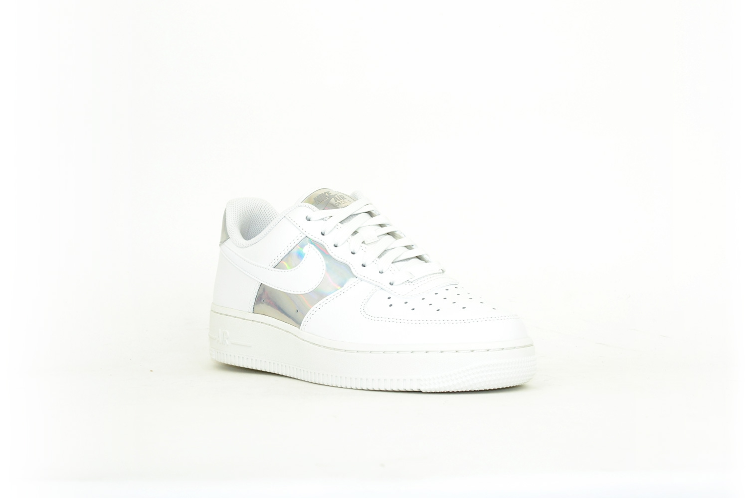Nike Air Force 1 Low hologramm white
