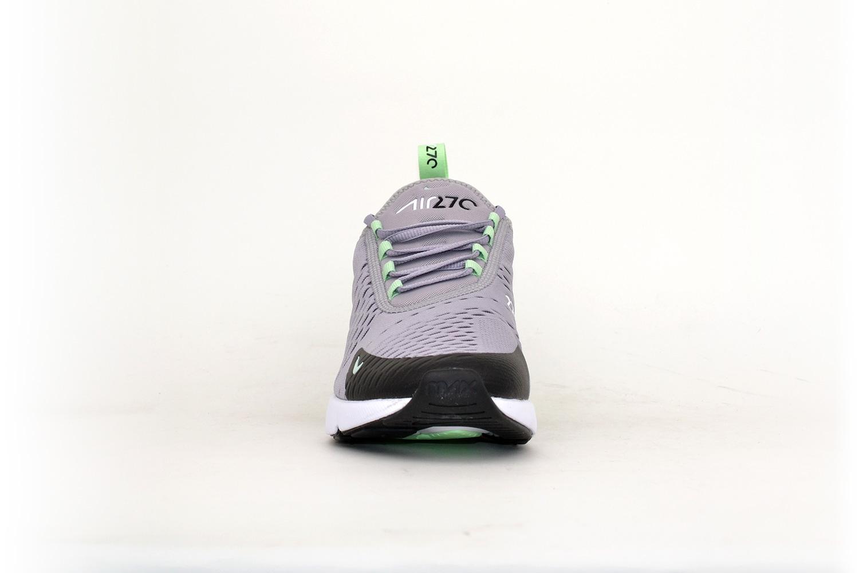 Nike Air Max 270 grün / grau / weiß