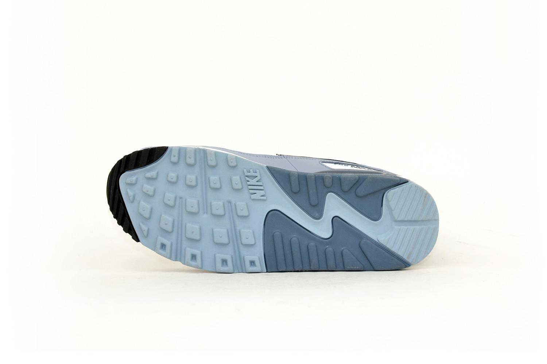 Nike Air Max 90 Essential white / grey / weiß / grau