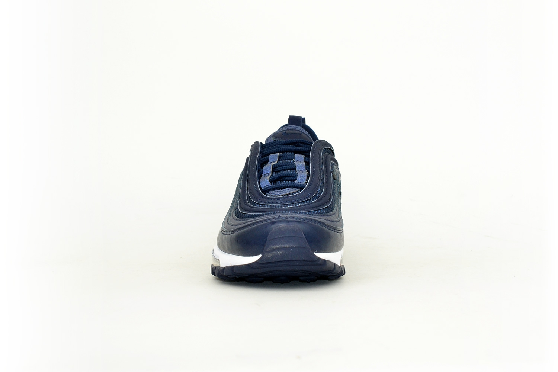 Nike Air Max 97 (GS) Running dunkelblau