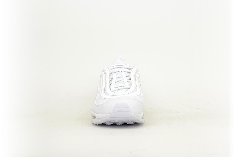 Nike Air Max 97 GS all white