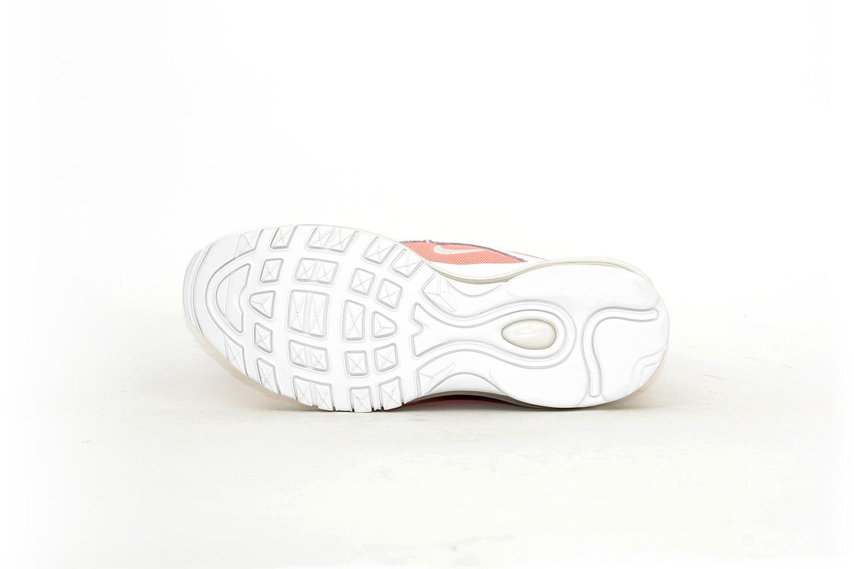 Nike Air Max 97 weiß / lachs