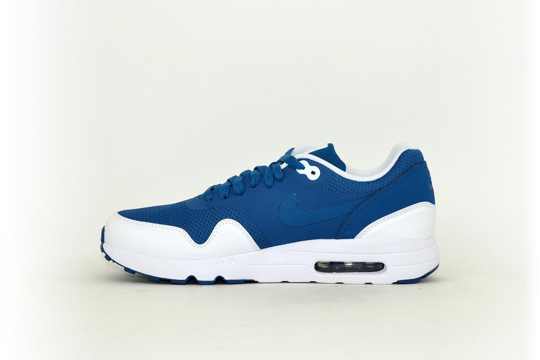 Nike Air Max 1 Ultra 2.0 Essential weiß / blau