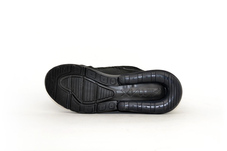 Nike Air Max 270 schwarz