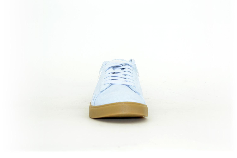 Nike Blazer Low SD hellblau / braun