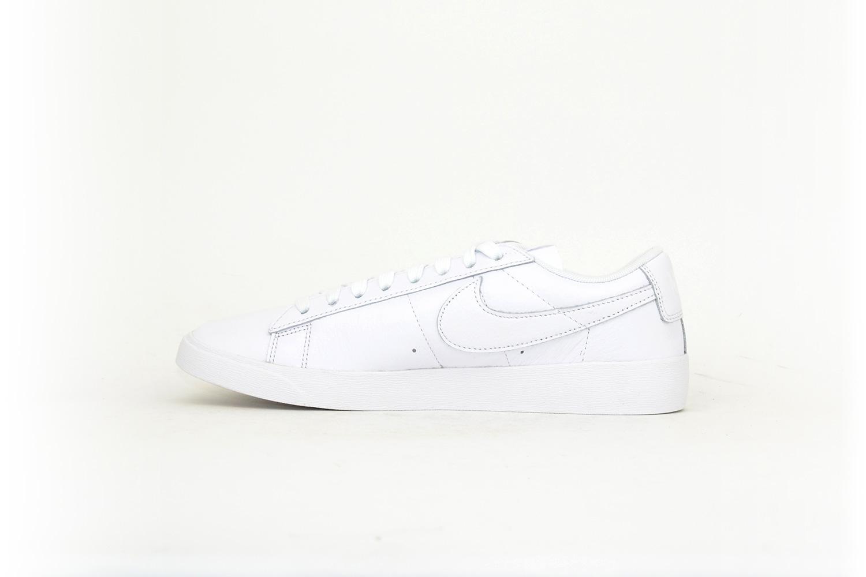 Nike Blazer Low white / weiß