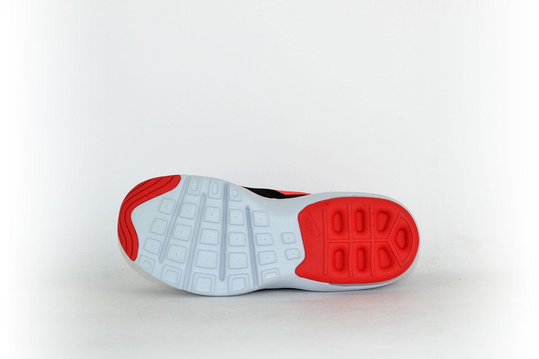 Nike Damen Air Max Siren schwarz / rot / pink