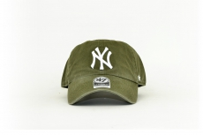 47 Clean Up New York Yankees khaki