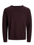 Jack & Jones Union Knit port royale