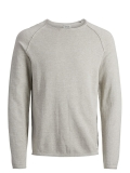 Jack & Jones Union Knit Oatmeal