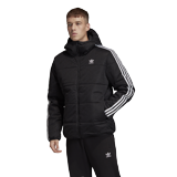 adidas Jacket Padd M schwarz
