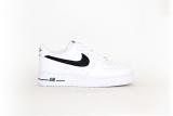 Nike Air Force 1 07 weiß/schwarz