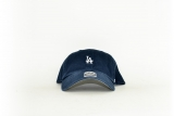 47 LA Dodgers Clean Up Cap navy