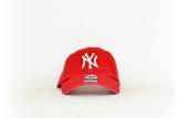 47 Yankees Clean Up Cap red