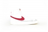 Nike Blazer Mid 77 VNTG weiß/rot
