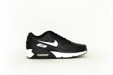 Nike Air Max 90 LTR GS schwarz/weiß