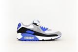Nike Air Max 90 weiß/blau/grau