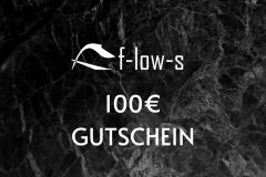Gutschein für 100€